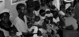 Reforma i ampliació de la maternitat de Komborodougou