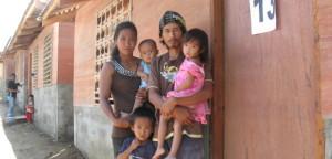 Filipinas: reponerse tras el tifón