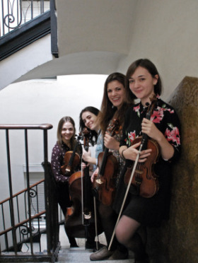 Quartet de corda