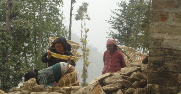 Lisankhu (Nepal) tendrá agua potable