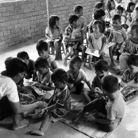 Escuela para todos